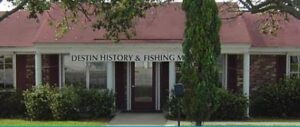 Destin Fishing and History Museum in Destin, FL