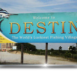 Stay with us in Destin, FL