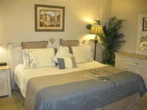We offer cozy suites at The Sea Oats Motel.
