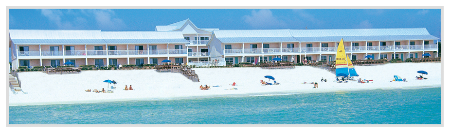 Destin Vacation Rentals Sea Oats Motel Reserve Today