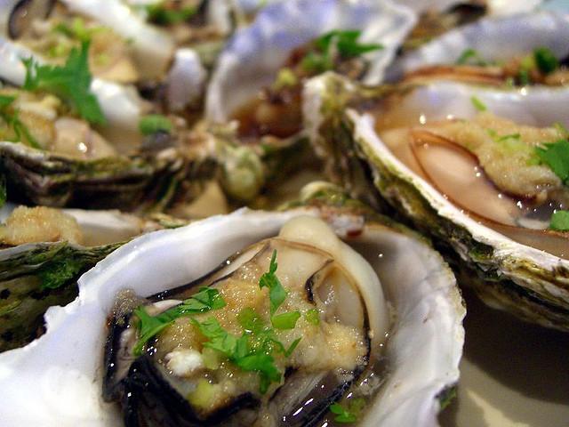 Sea Oats Motel is near the best seafood!