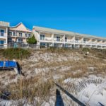destin beachfront accomodations