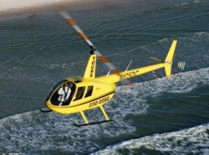 Destin Helicopter Rides