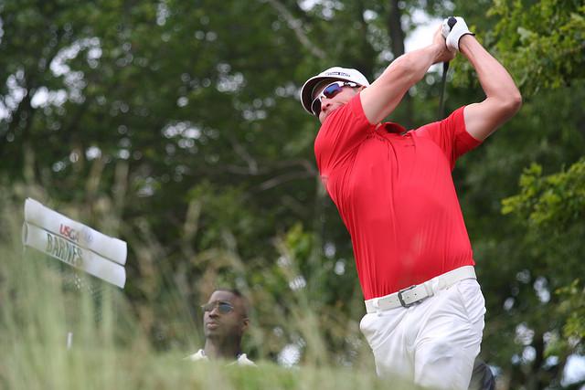 Golfing around Destin, FL