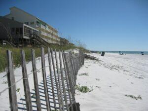 Sea Oats Motel In Destin, FL
