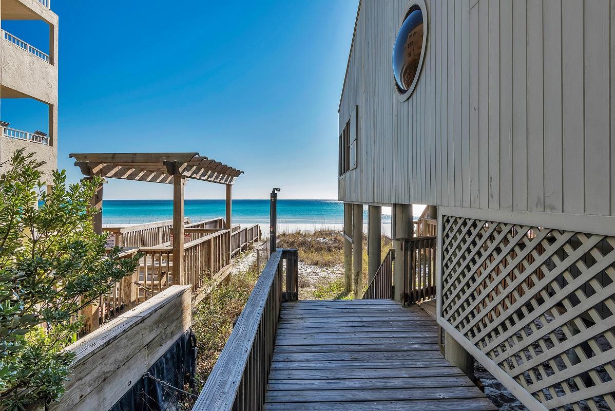 Destin beachfront rentals