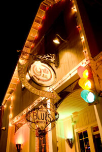 Photo: Credit to Graftti/Funky Blues Shack