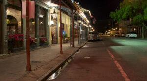 SevilleQuarterNight