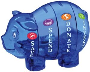 money-saavy-pig